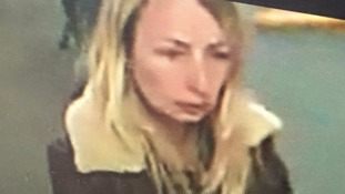 Lancashire Police concerned for missing woman