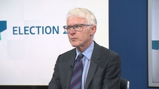 Norman Lamb fears for the future of the NHS if the Conservatives increase their majority.