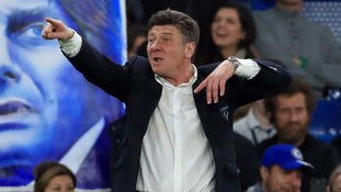 Watford boss Mazzarri to leave at the end of the season