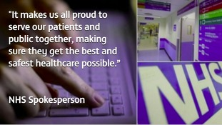 North East NHS thanks patients and staff for their support over cyber attack