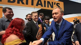 Liberal Democrat manifesto: The key points