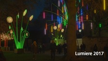 The people behind Durham Lumiere are hoping to recruit an 'army of festival makers'.