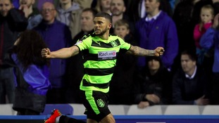 Championship match report: Sheffield Wednesday 1-1 Huddersfield (Agg: 1-1) Pens: 3-4