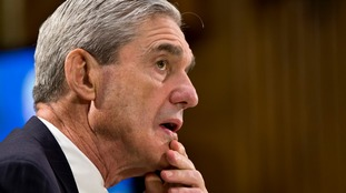 Robert Mueller has been appointed special counsel