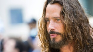 Chris Cornell has died aged 52.