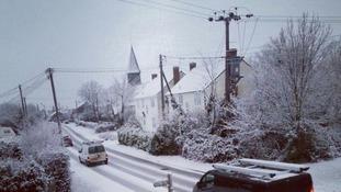 Steeple, Essex