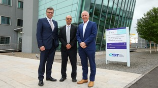 The jobs boost and CSIT investment will help progress the cyber security industry in NI.