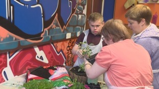 Learning Disability Week open day for Annan centre