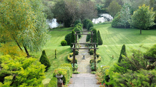 Co Tyrone gardens to open in support of conservation