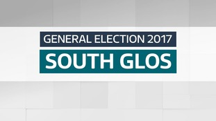 GE2017 South Glos: Who's standing?