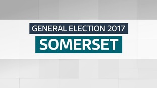 GE2017 Somerset: Who's standing?