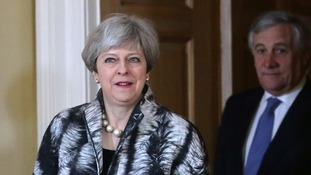 Theresa May famoulsy used the phrase; 'Brexit means Brexit'