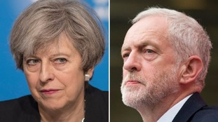 Theresa May and Jeremy Corbyn have both declined invitations to join the debate.