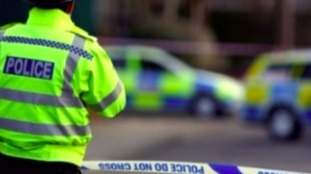 Police warn of illegal drugs as man collapses after taking blue tablets