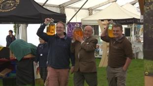 cider producers