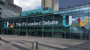 The Leaders' Debate