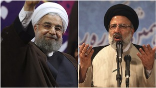 Iran election: The stark choice on offer in poll which offers profound consequences for the world