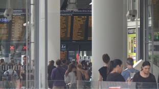 Major rail disruption for East Midlands commuters