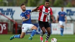 Carlisle United's turbulent week against Exeter