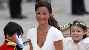 Royal guests to attend Pippa Middleton's Berkshire wedding