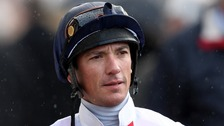 Frankie Dettori tested positive for a banned substance in September.