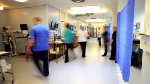 NHS urges people to use services wisely this weekend