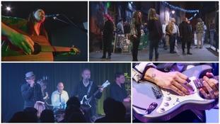 Cardiff music venues
