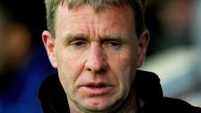David Oldfield has returned to Peterborough United.
