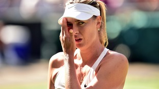 Maria Sharapova has announced she won't seek a wild card into Wimbledon's main draw and will play the qualifying rounds