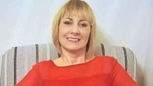 Renata Antczak, 49, was last seen on April 25.