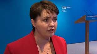Scottish Conservatives' manifesto: No means testing of winter fuel allowance