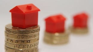 Young earners are increasingly spending their wages on rent rather than mortgage payments.