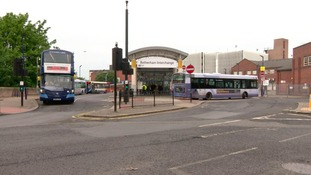 Public consultation into Rotherham bus station improvements