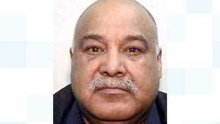Shabir Ahmed, 64, is appealing against his extradition order.