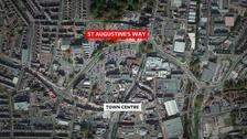 St Augustine's Way