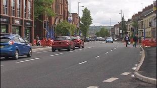 Albertbridge Road