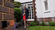 Ealing voter tells Theresa May to 'duck' fox hunting