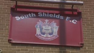 South Shields FC on the verge of more silverware