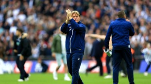 Stuart McCall was disappointed at the standard of stewarding