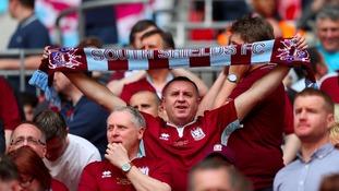 South Shields win FA Vase final at Wembley