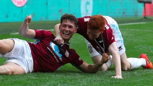 BLOG: South Shields finish dream season with magnificent win