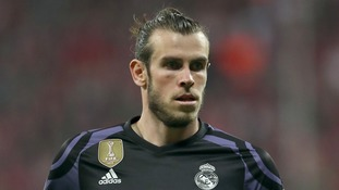 Gareth Bale returns to Real Madrid squad for title decider
