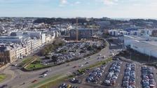 Review of planning policies around Jersey's Esplanade