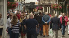 People in Jersey quizzed on lifestyle and opinions