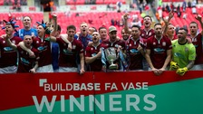 South Shields win FA Vase at Wembley
