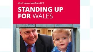 Welsh Lab 2017 manifesto