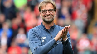 Klopp says Liverpool players deserve their top four spot after final day win over Middlesbrough