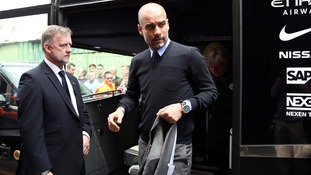 Guardiola determined to close gap at the top