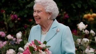 Queen and Prince Philip set to tour Chelsea Flower Show