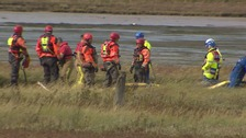 Inquest resumes into deaths of couple on Norfolk mudbanks